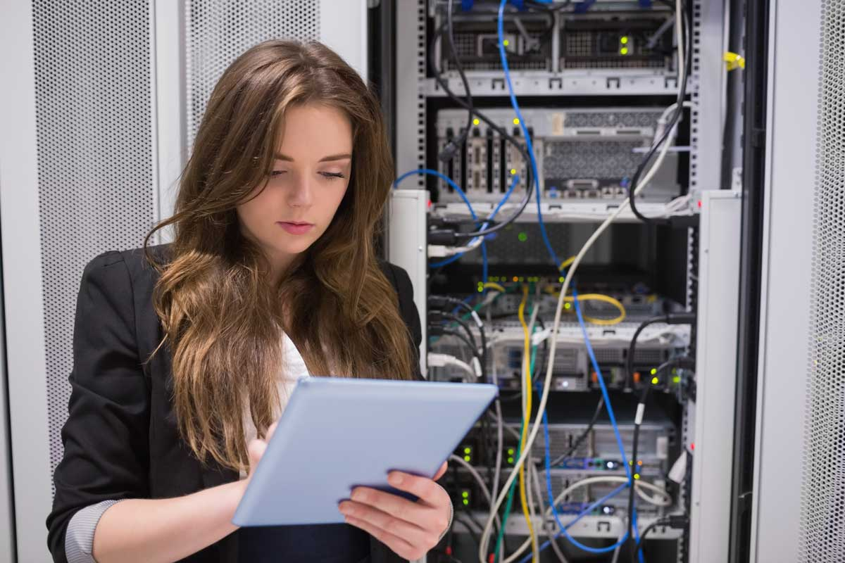 IT Support Technician Services